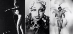 "Vintage Black Star Power ""The Marvelous Mademoiselle Josephine Baker"""