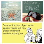 Summer Time Study Will Help Your Children Achieve