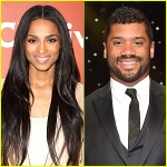 NO SEX!!!!???? What We Can Learn From Ciara and Russell: PDA's Might Be Great For Business.