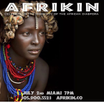 The AFRIKIN Experience
